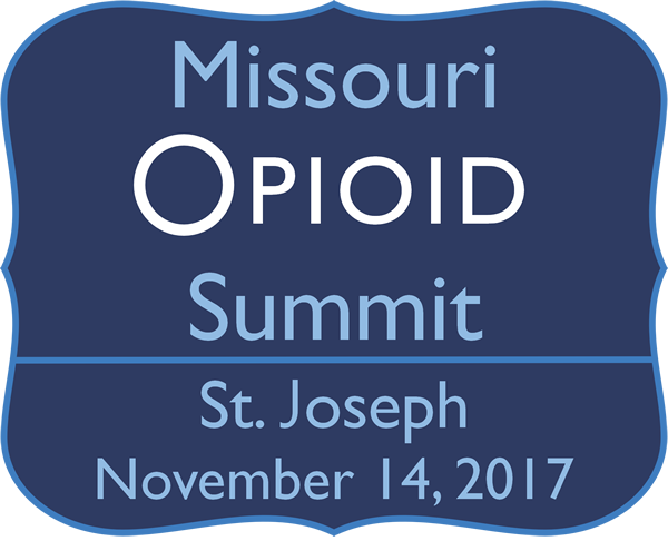 Missouri Opioid Summit 2017